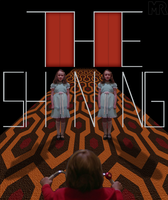 The Shining by hazyoasis