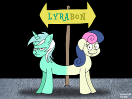 LyraBon by ScoBionicle99
