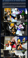 MMD - THE CHRONICLES OF THE DRAGON PRINCESS pt.10 by Trackdancer