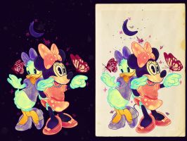 Viewtiful Expressions by choppre