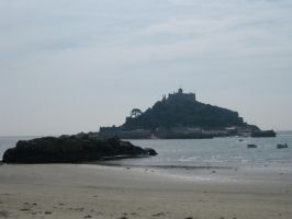 St.Michael's Mount by Warrenator-1
