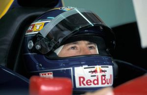 Heinz-Harald Frentzen (France 1995) by F1-history