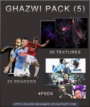 Ghazwi pack (5) by Ghazwi-Mohamed