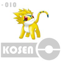 010 - Kosen by KoreenRegion