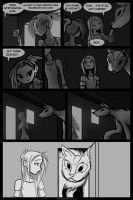 Kyoshi - the Undiscovered Avatar page 44 by Amirai