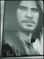 Parallel Leto-verse by Cataclysm-X