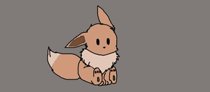 Eevee! by Heatherfur22