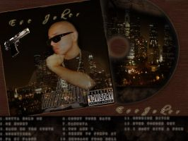 cd cover by sasor