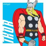 Thor! by dudangelo