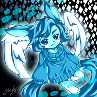 Blizzard by Colorful--Melody