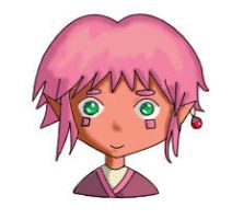 Aelita by coolbell