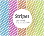 Stripes by Lydia-distracted