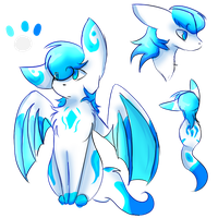 Icy Redesign CE by Icefelis