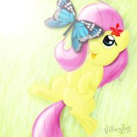 Spring time - Full HD by NoPonyZone