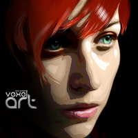 VEXEL ART  v2 by ZackScream