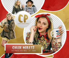Png Pack 347 // Chloe Moretz by confidentpngs