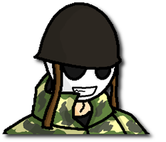 shyguy soldier by ShyGamer