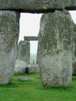 Yes More Stonehenge by prudentia
