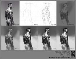 Life Drawing Abril 08 2015 003 by marcel-mercado
