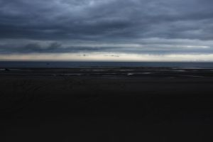 Nothing (anymore on Omaha Beach) by djailledie