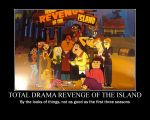 Total Drama Island Revenge by AbominationOfTime
