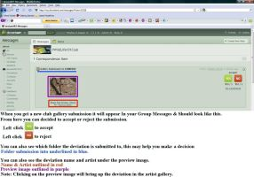 Group Submisson Admin Tutorial by Rainny-Stock