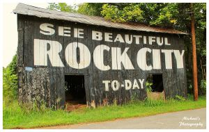 See Beautiful Rock City by TheMan268