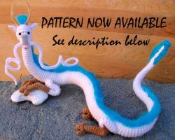 Pattern Now Available by Pickleweasel360
