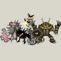 Requested Electric Type Pokemon Team by diasapacibles