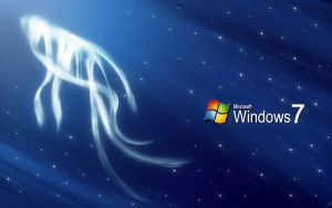 Windows 7 Wallpaper by Seph-the-Zeth