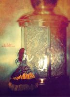 .: Thumbelina :. by Pure-Poison89