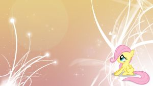 Fluttershy - V4 - Filly by Unfiltered-N