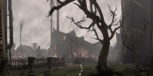 Fable 3 pano05 by MichaWha