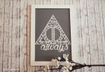 after all this time? always. // hp papercut by KiaSuee