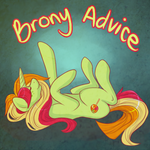 Brony Advice: Your Questions Answered #131/32/33! by Cuddlepug
