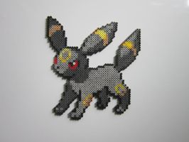 Umbreon by 8-BitBeadsStudio