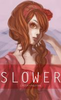 Slower 1 by paula2836