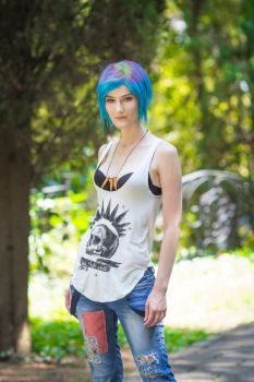Life is Strange: Chloe Price by LanaTemirova