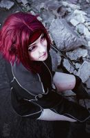 Code Geass. Kallen Kozuki. Dream by SarinaAmazon