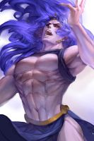 Kars by ultramarineandwhite