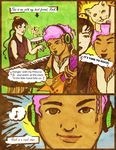 Winter's Tales: pg 2 by kristinamy