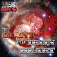The Giant With An Iron Heart - Cover by mac-chipsie
