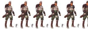 Brothers concepts 4 by bradwright