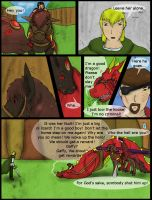 DH-01-The princess and the Dragon 14 by CrystalCircle
