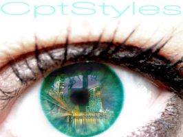 CpStyles and Design eyes by CptGolli