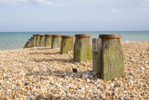 Eastbourne Posts by Hand-In-Mine
