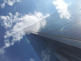 Technoclouds by nyc0