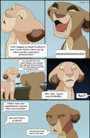 My Pride Sister Page 127 by KoLioness