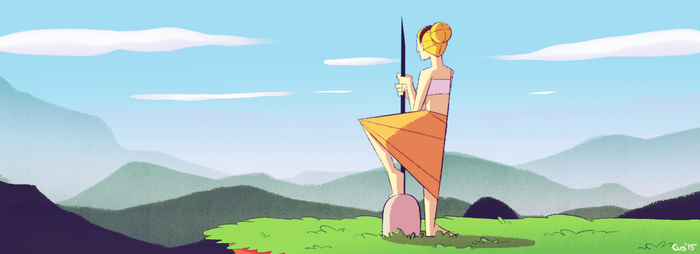 View by GusDraws