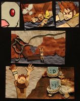 JYC: Round 2, Page 1 by Res-Gestae